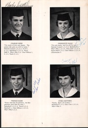 Page 11, 1963 Edition, McNeil High School - Eagle Yearbook (McNeil, AR) online yearbook collection