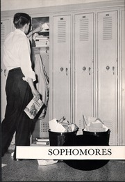 Page 15, 1963 Edition, McNeil High School - Eagle Yearbook (McNeil, AR) online yearbook collection