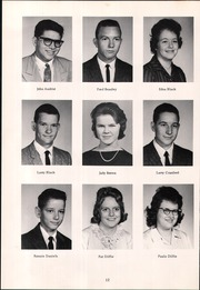 Page 16, 1963 Edition, McNeil High School - Eagle Yearbook (McNeil, AR) online yearbook collection