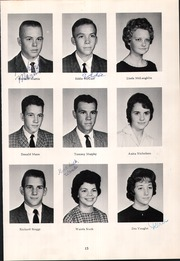 Page 17, 1963 Edition, McNeil High School - Eagle Yearbook (McNeil, AR) online yearbook collection