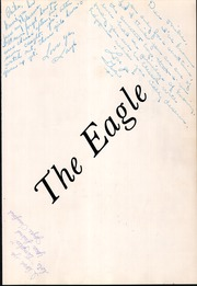 Page 5, 1963 Edition, McNeil High School - Eagle Yearbook (McNeil, AR) online yearbook collection