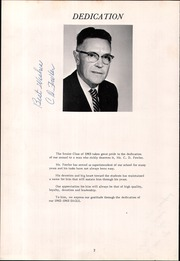 Page 6, 1963 Edition, McNeil High School - Eagle Yearbook (McNeil, AR) online yearbook collection