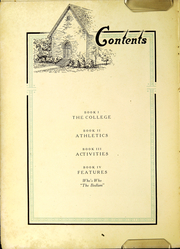 Page 12, 1925 Edition, Arkansas College - Scot Yearbook (Batesville, AR) online yearbook collection