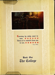 Page 13, 1925 Edition, Arkansas College - Scot Yearbook (Batesville, AR) online yearbook collection