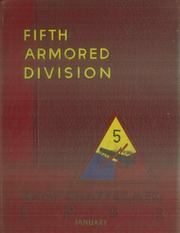 US Army Training Center - Yearbook (Fort Chaffee, AR) online yearbook collection, 1952 Edition, Page 1