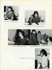 Page 17, 1970 Edition, Philander Smith College - Philanderian Yearbook (Little Rock, AR) online yearbook collection
