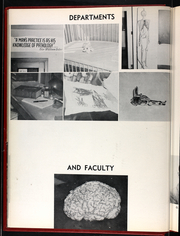 Page 16, 1954 Edition, University of Arkansas for Medical Sciences - Caduceus Yearbook (Little Rock, AR) online yearbook collection