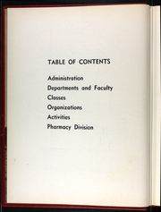 Page 6, 1954 Edition, University of Arkansas for Medical Sciences - Caduceus Yearbook (Little Rock, AR) online yearbook collection