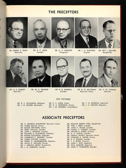 Page 9, 1954 Edition, University of Arkansas for Medical Sciences - Caduceus Yearbook (Little Rock, AR) online yearbook collection