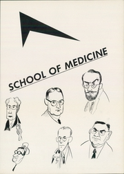 Page 15, 1957 Edition, University of Arkansas for Medical Sciences - Caduceus Yearbook (Little Rock, AR) online yearbook collection