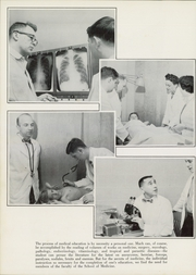 Page 16, 1957 Edition, University of Arkansas for Medical Sciences - Caduceus Yearbook (Little Rock, AR) online yearbook collection