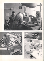 Page 16, 1969 Edition, University of Arkansas for Medical Sciences - Caduceus Yearbook (Little Rock, AR) online yearbook collection