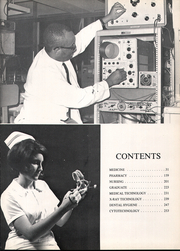 Page 7, 1969 Edition, University of Arkansas for Medical Sciences - Caduceus Yearbook (Little Rock, AR) online yearbook collection