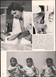 Page 14, 1970 Edition, University of Arkansas for Medical Sciences - Caduceus Yearbook (Little Rock, AR) online yearbook collection