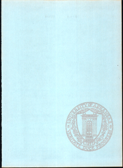 Page 3, 1970 Edition, University of Arkansas for Medical Sciences - Caduceus Yearbook (Little Rock, AR) online yearbook collection