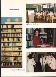 Page 13, 1971 Edition, University of Arkansas for Medical Sciences - Caduceus Yearbook (Little Rock, AR) online yearbook collection