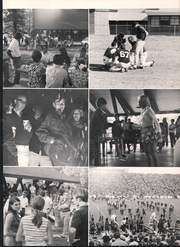 Page 15, 1971 Edition, University of Arkansas for Medical Sciences - Caduceus Yearbook (Little Rock, AR) online yearbook collection