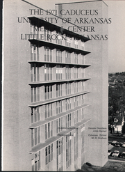 Page 5, 1971 Edition, University of Arkansas for Medical Sciences - Caduceus Yearbook (Little Rock, AR) online yearbook collection