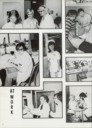 Page 12, 1977 Edition, University of Arkansas for Medical Sciences - Caduceus Yearbook (Little Rock, AR) online yearbook collection