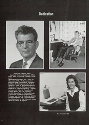 Page 8, 1977 Edition, University of Arkansas for Medical Sciences - Caduceus Yearbook (Little Rock, AR) online yearbook collection