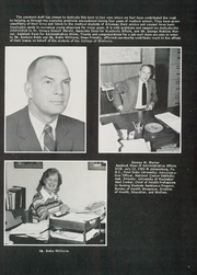 Page 9, 1977 Edition, University of Arkansas for Medical Sciences - Caduceus Yearbook (Little Rock, AR) online yearbook collection