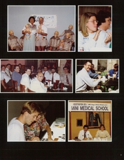 Page 11, 1993 Edition, University of Arkansas for Medical Sciences - Caduceus Yearbook (Little Rock, AR) online yearbook collection