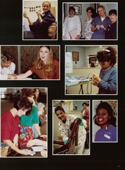 Page 13, 1993 Edition, University of Arkansas for Medical Sciences - Caduceus Yearbook (Little Rock, AR) online yearbook collection