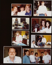 Page 14, 1993 Edition, University of Arkansas for Medical Sciences - Caduceus Yearbook (Little Rock, AR) online yearbook collection