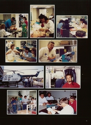 Page 17, 1993 Edition, University of Arkansas for Medical Sciences - Caduceus Yearbook (Little Rock, AR) online yearbook collection