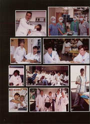 Page 4, 1993 Edition, University of Arkansas for Medical Sciences - Caduceus Yearbook (Little Rock, AR) online yearbook collection