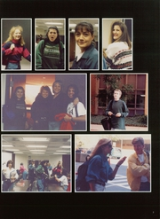 Page 5, 1993 Edition, University of Arkansas for Medical Sciences - Caduceus Yearbook (Little Rock, AR) online yearbook collection