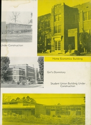 Page 15, 1952 Edition, University of Arkansas at Pine Bluff - Golden Lion Yearbook (Pine Bluff, AR) online yearbook collection