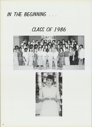 Page 12, 1986 Edition, Jefferson School of Nursing - Yearbook (Pine Bluff, AR) online yearbook collection
