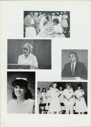 Page 14, 1986 Edition, Jefferson School of Nursing - Yearbook (Pine Bluff, AR) online yearbook collection