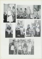 Page 16, 1986 Edition, Jefferson School of Nursing - Yearbook (Pine Bluff, AR) online yearbook collection