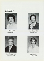Page 8, 1986 Edition, Jefferson School of Nursing - Yearbook (Pine Bluff, AR) online yearbook collection