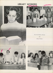 Page 10, 1971 Edition, Blytheville East Junior High School - Brave Yearbook (Blytheville, AR) online yearbook collection