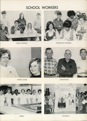Page 11, 1971 Edition, Blytheville East Junior High School - Brave Yearbook (Blytheville, AR) online yearbook collection