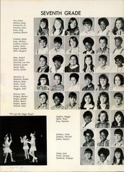 Page 13, 1971 Edition, Blytheville East Junior High School - Brave Yearbook (Blytheville, AR) online yearbook collection