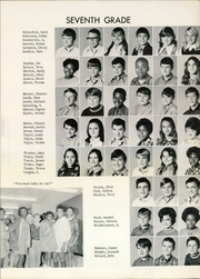 Page 15, 1971 Edition, Blytheville East Junior High School - Brave Yearbook (Blytheville, AR) online yearbook collection