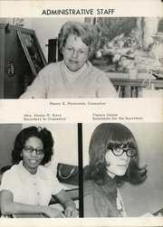 Page 7, 1971 Edition, Blytheville East Junior High School - Brave Yearbook (Blytheville, AR) online yearbook collection