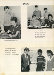 Page 9, 1971 Edition, Blytheville East Junior High School - Brave Yearbook (Blytheville, AR) online yearbook collection