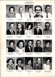 Page 10, 1970 Edition, Jefferson Avenue Junior High School - Piggy Yearbook (Texarkana, AR) online yearbook collection