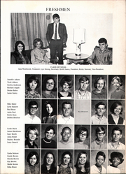 Page 13, 1970 Edition, Jefferson Avenue Junior High School - Piggy Yearbook (Texarkana, AR) online yearbook collection