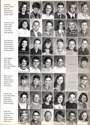 Page 15, 1970 Edition, Jefferson Avenue Junior High School - Piggy Yearbook (Texarkana, AR) online yearbook collection