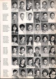 Page 17, 1970 Edition, Jefferson Avenue Junior High School - Piggy Yearbook (Texarkana, AR) online yearbook collection