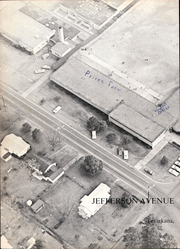 Page 4, 1970 Edition, Jefferson Avenue Junior High School - Piggy Yearbook (Texarkana, AR) online yearbook collection