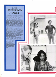Page 12, 1979 Edition, Jefferson Preparatory School - Patriot Yearbook (Pine Bluff, AR) online yearbook collection