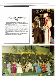 Page 14, 1979 Edition, Jefferson Preparatory School - Patriot Yearbook (Pine Bluff, AR) online yearbook collection