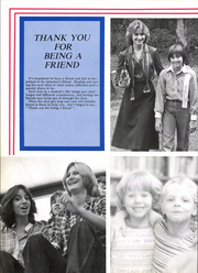 Page 8, 1979 Edition, Jefferson Preparatory School - Patriot Yearbook (Pine Bluff, AR) online yearbook collection